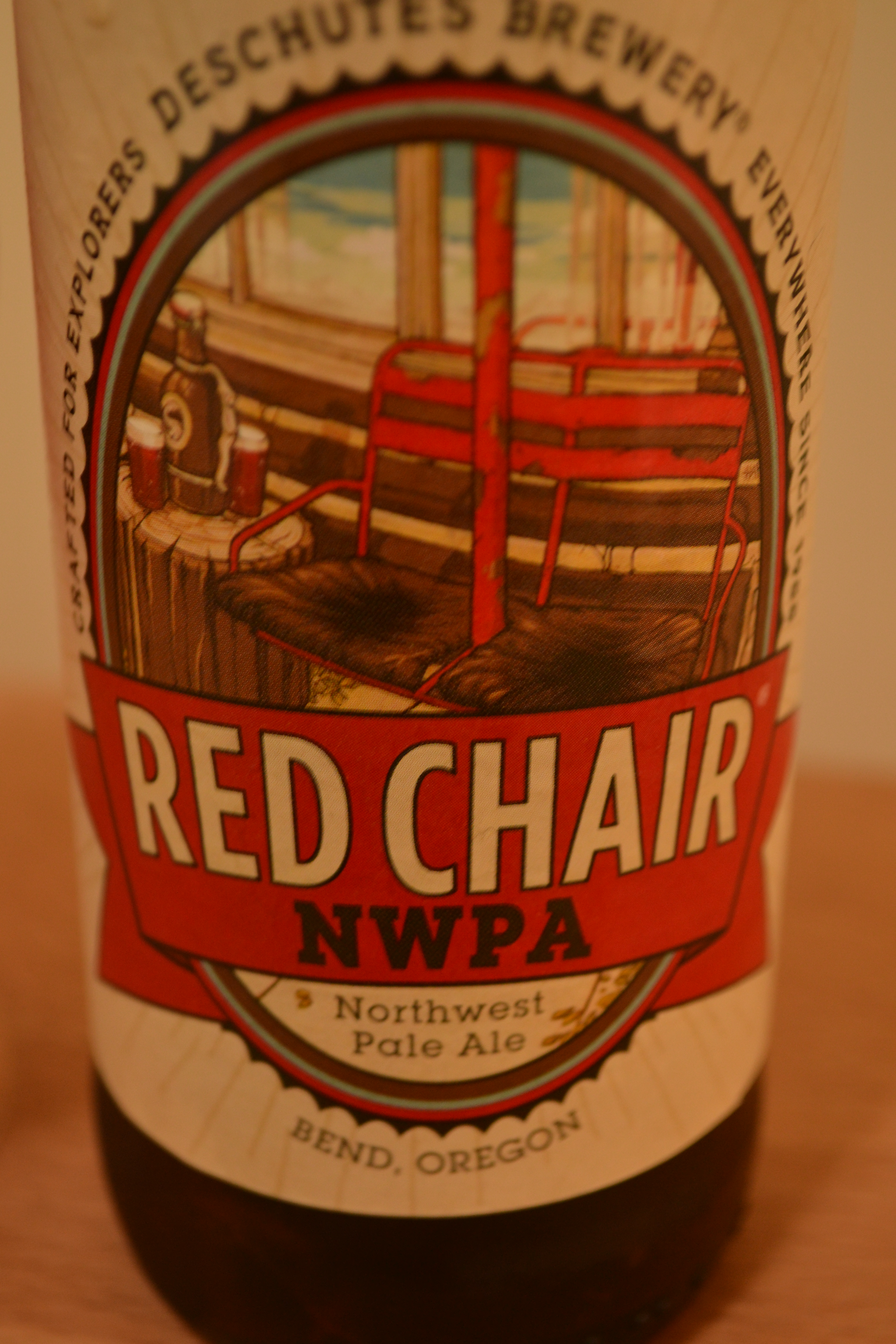 Red Chair 1 & Deschutes - Red Chair NWPA - AoaT.
