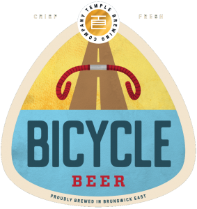 Bicycle-label