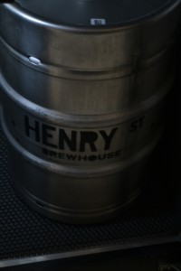 Henry St Brewhouse