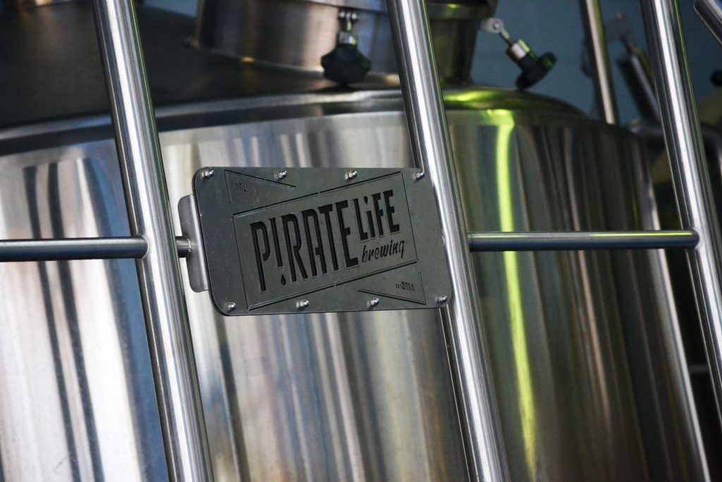 Pirate Brewery