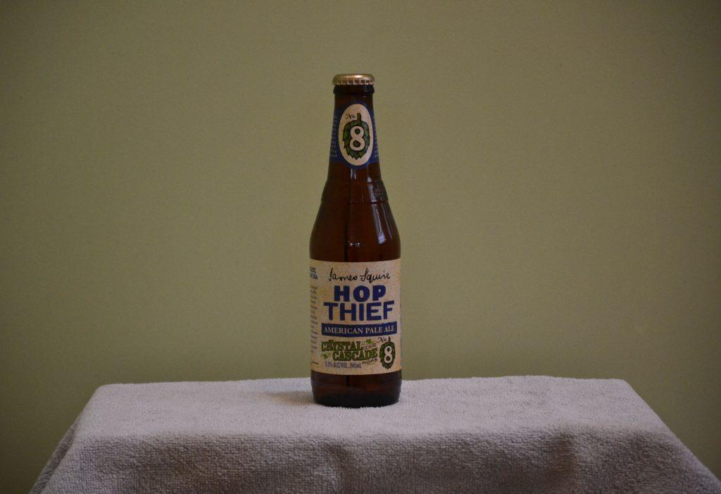 Hop Thief 8