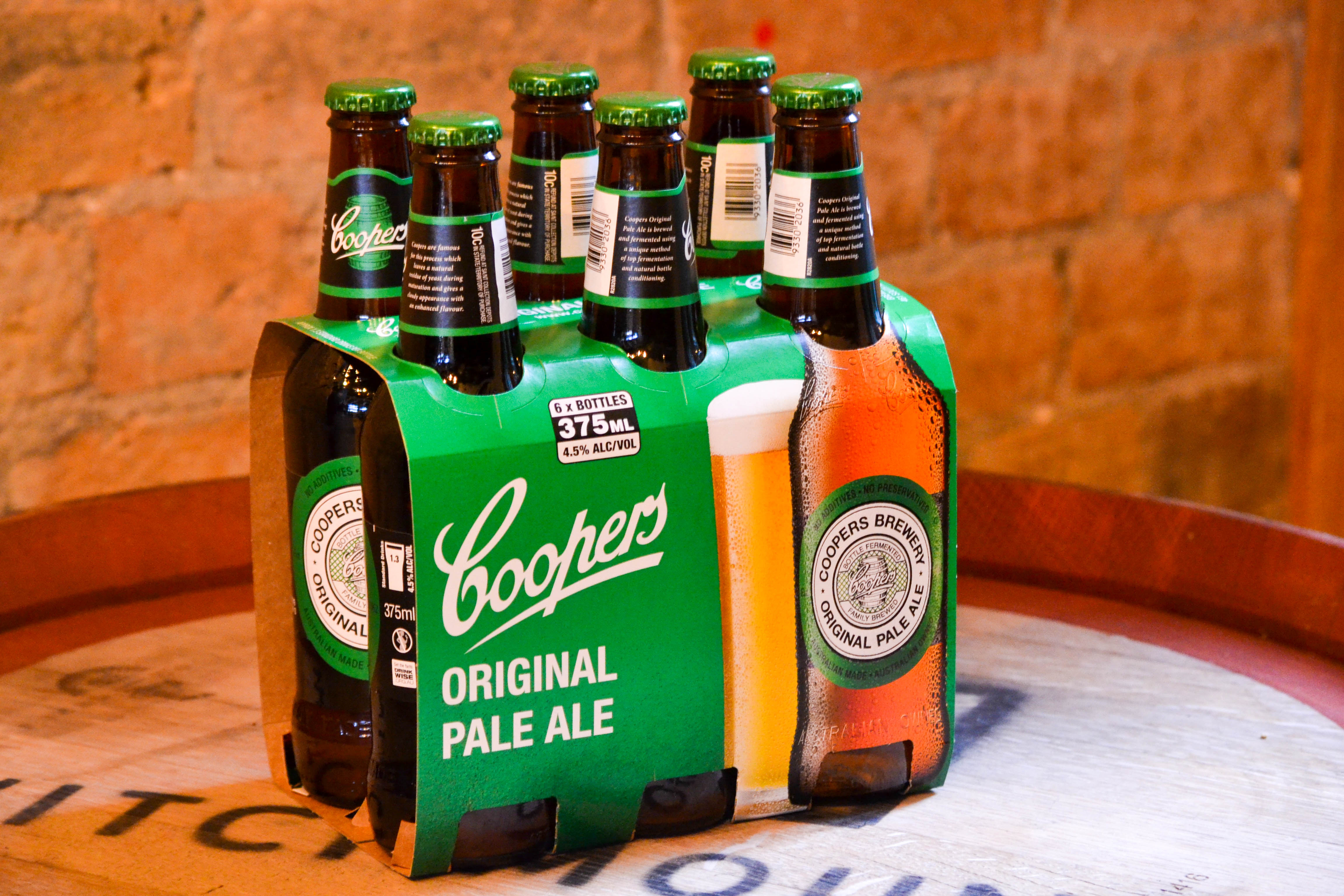 Coopers Ultra Light Beer Alcohol Content Americanwarmoms Org